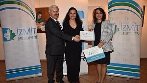 Sepaş Enerji'ye kadın istihdamı ödülü