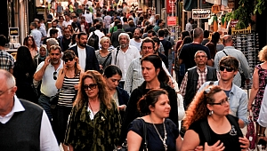Türkiye'de erkek nüfusu kadınlardan fazla çıktı