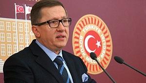 Türkkan Gölcük konusunda uyardı