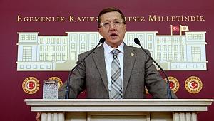 Türkkan,Fuat Oktay'a THY'yi sordu