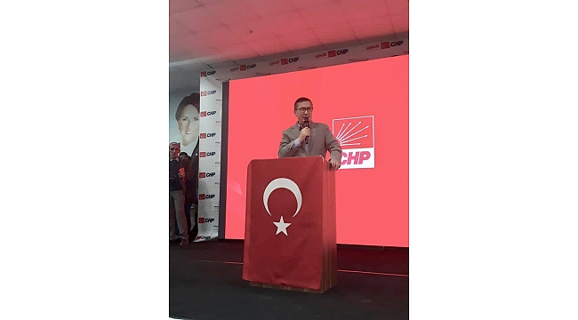 Türkkan Gebze'den çarpıcı mesajlar verdi