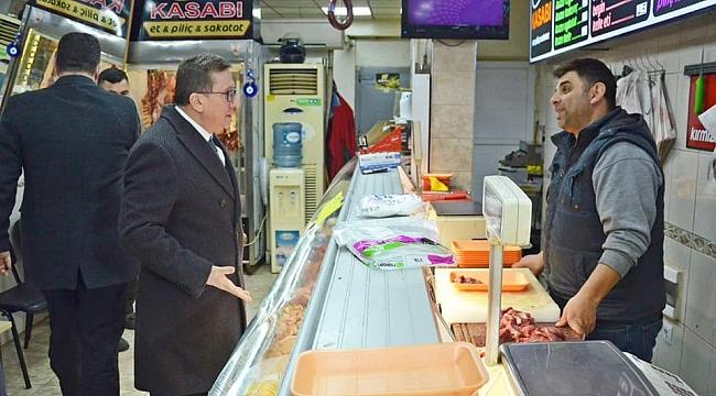 Türkkan,Trakya'da da çalışıyor
