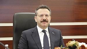 """Vali Aksoy açıkladı: """"3 aşamalı seçim tedbirleri sürüyor"""""""