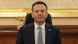 Vali Aksoy,İstiklal Marşı'nın kabulünü kutladı