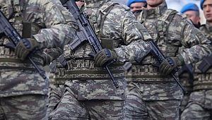 Yeni askerlik sistemi ne zaman Meclis'e gelecek?