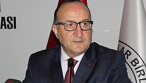 Zeytinoğlu istihdam çağrısında bulundu