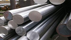 20 Ton demir çalan hırsızlar yakalandı