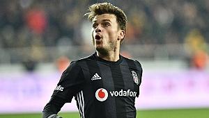 Adem Ljajic transferinde son dakika!