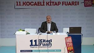 Ahmet Taşağıl, Türk tarihini anlattı