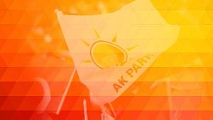 AK Parti en çok oy oranına o ilçede ulaştı
