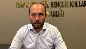 Andız'dan Sünbül açıklaması