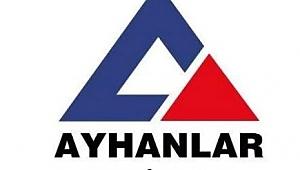 Ayhanlar Holding'ten açıklama
