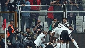 Beşiktaş 13 puandan nasıl şampiyonluk yarışına geri döndü?