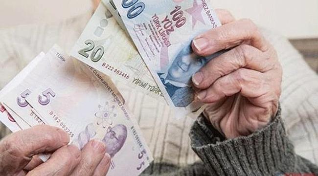 Emekliler bayram ikramiyesi için geri sayımda!