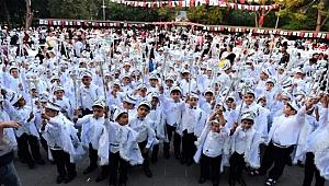 Çayırova'da toplu sünnet kayıtları başladı!