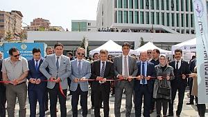 Çayırova Halk Eğitim Merkezi sergisi açıldı
