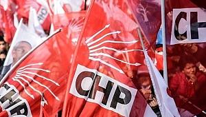 CHP'de grup başkanvekili belli oldu