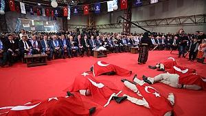 Dadaşlar Erzurum'u Kocaeli'ye taşıdı