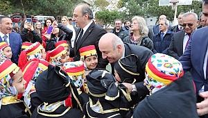 Darıca'da Turizm Haftası kutlandı