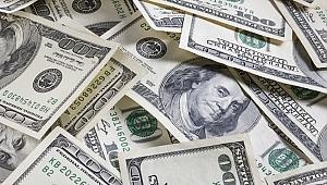 Dolar/TL 5.90'a yükseldi, gözler Merkez Bankası'nda