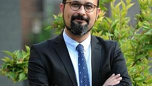 DTO'nun konuğu Dr.Onur Sabri Durak olacak