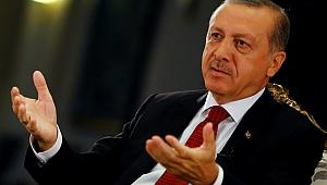 Erdoğan: Seçim tartışmalarını geride bırakmalıyız