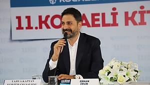 Erhan Çelik, ''TRT'den bir lira maaş almadım''