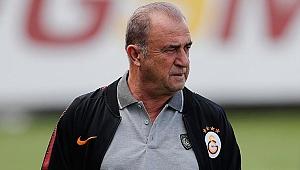 Fatih Terim, futbolcularına şifreyi verdi!