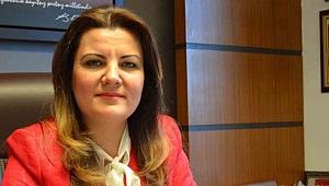 Fatma Kaplan Hürriyet istifa etti!