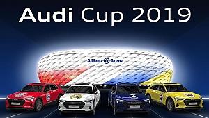 Fenerbahçe, Audi Cup 2019'ta Bayern Münih ile karşılaşacak!