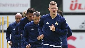 Fenerbahçe'de Skrtel ve Jailson bilmecesi!