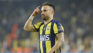 Fenerbahçe'de Valbuena'nın sözleşmesi uzadı mı? Gerçek ortaya çıktı