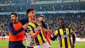 Fenerbahçe'den Galatasaray ve Beşiktaş'a karşı büyük üstünlük