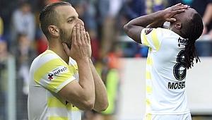 Fenerbahçe'nin yıldızları yıkıldı!