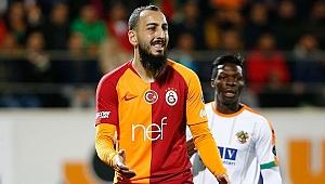 Galatasaray'da Mitroglou isyan bayrağını açtı!