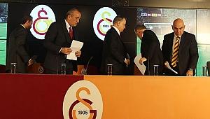 Galatasaray yönetimi para arıyor