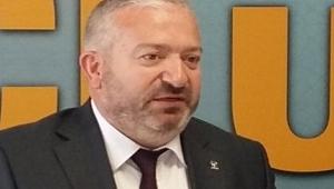 Gebze Belediyesinin yeni başkan yardımcısı belli oldu