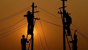 Gebze,Darıca ve Dilovası'nda elektrikler kesilecek