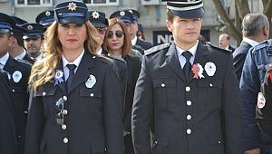 Gebze'de polis haftası kutlanacak