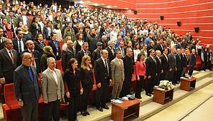 Gebze, Turizm Haftasını kutladı