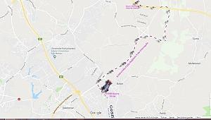 GOSB'un Marmara Otoyolu bağlantısı açıldı
