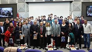 GTO, Erasmus öğrencilerini ağırladı