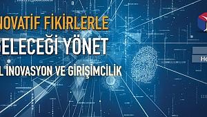 GTÜ'den Girişimcilik Zirvesi