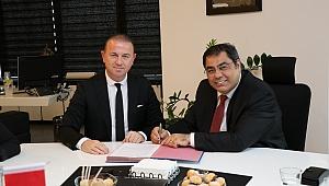 GTÜ ve PİMTAŞ AR-GE iş birliğinde