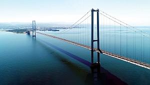İki köprünün 2.5 yıllık maliyeti 6 milyar TL