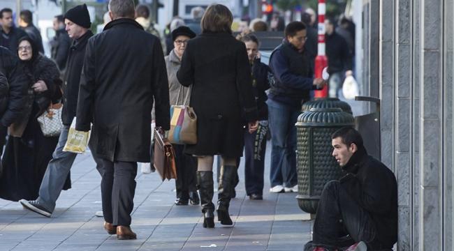 İşçi kentinde işsizler ordusu