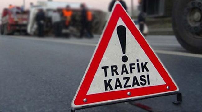 Kazalar durdurulamıyor: 5 ölü, 392 yaralı!