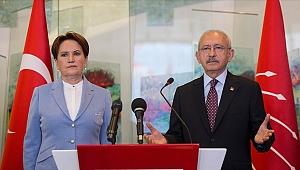 Kılıçdaroğlu: YSK Türkiye'yi aydınlığa çıkaracak veya kaosa sürükleyecek