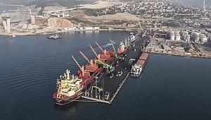 O limanda toplu iş sözleşmesi imzalandı