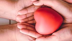 Organ bağışında bir numarayız
